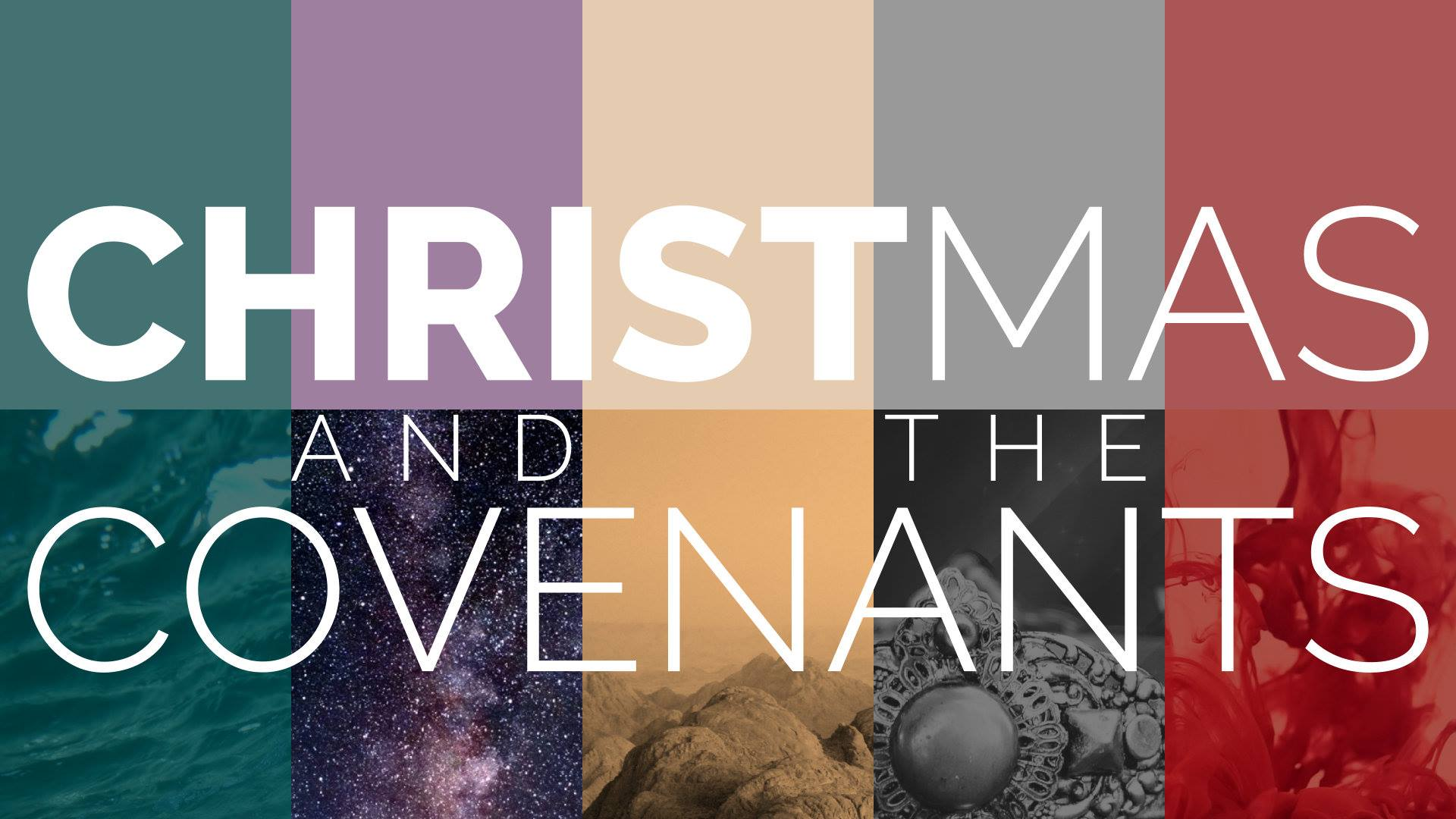 Christmas and the Noahic Covenant
